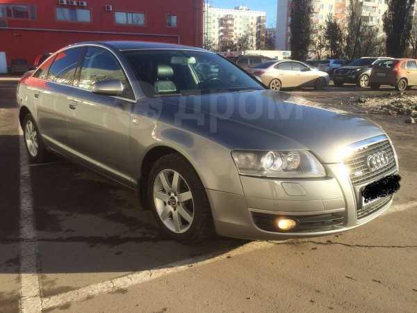 Audi A6, 2006 год, 590 000 руб.