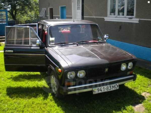 Лада 2106, 2003 год, 80 000 руб.