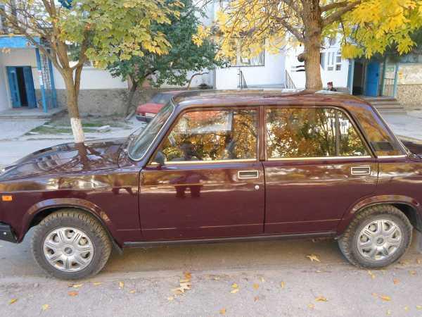 Лада 2107, 2006 год, $3000