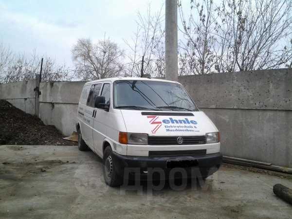 Volkswagen Transporter, 2001 год, 500 000 руб.