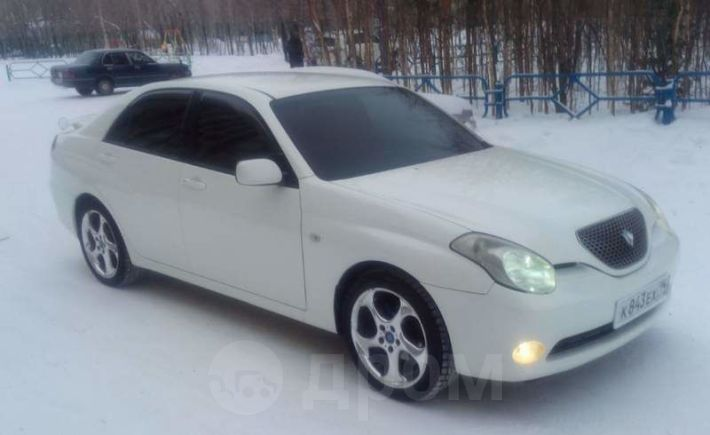 Toyota Verossa, 2001 год, 340 000 руб.