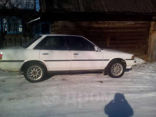 Toyota Camry, 1987 год, 100 000 руб.