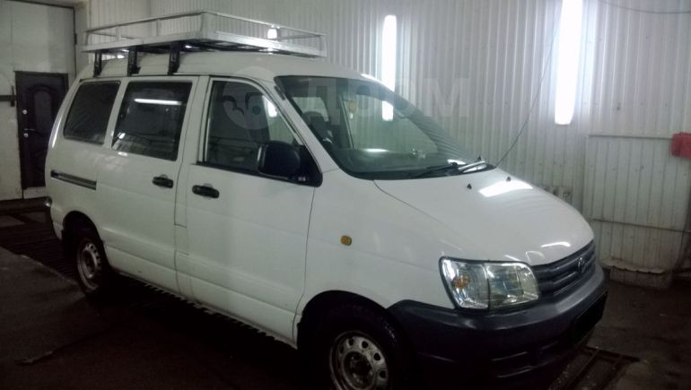 Toyota Town Ace, 1997 год, 167 000 руб.
