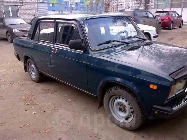 Лада 2107, 2004 год, 30 000 руб.