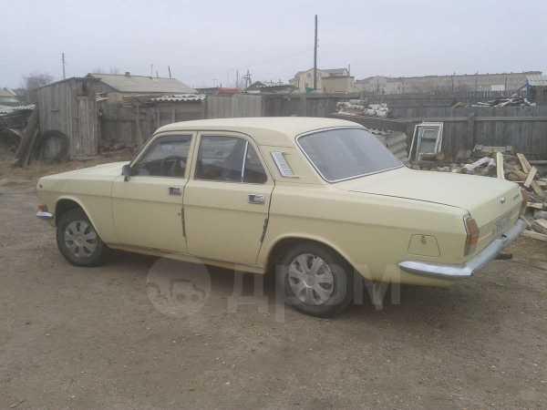 ГАЗ Волга, 1989 год, 60 000 руб.