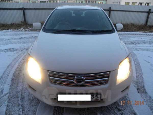 Toyota Corolla Axio, 2006 год, 410 000 руб.