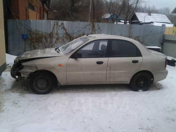 ЗАЗ Шанс, 2011 год, 45 000 руб.