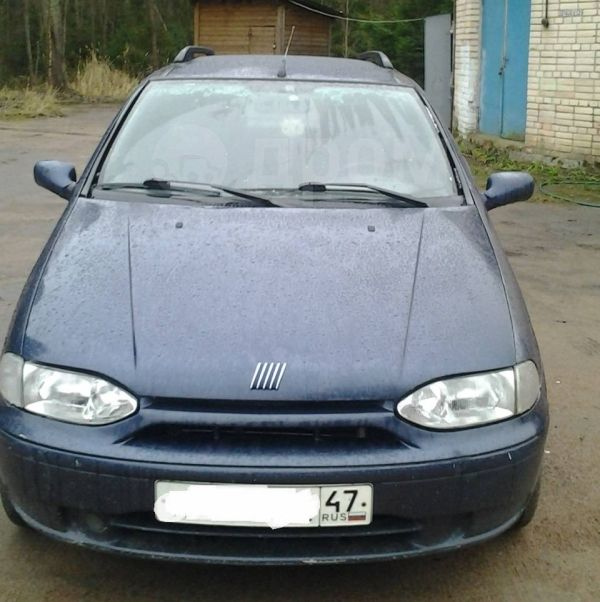 Fiat Palio, 2000 год, 75 000 руб.