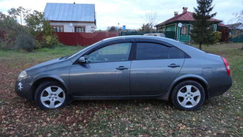 Nissan Primera, 2004 год, 260 000 руб.