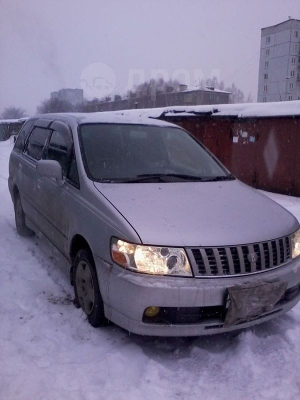 Nissan Bassara, 2000 год, 280 000 руб.