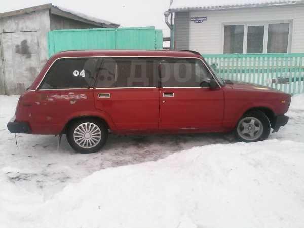 Лада 2104, 1996 год, 42 000 руб.
