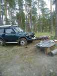 Лада 4x4 2121 Нива, 2011 год, 300 000 руб.