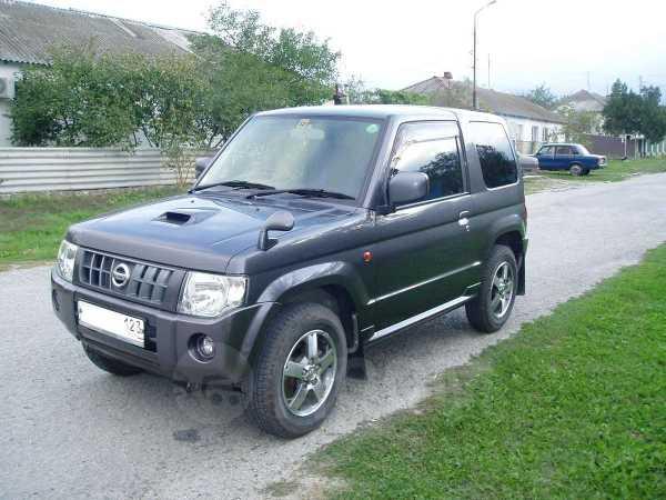 Nissan Kix, 2008 год, 385 000 руб.