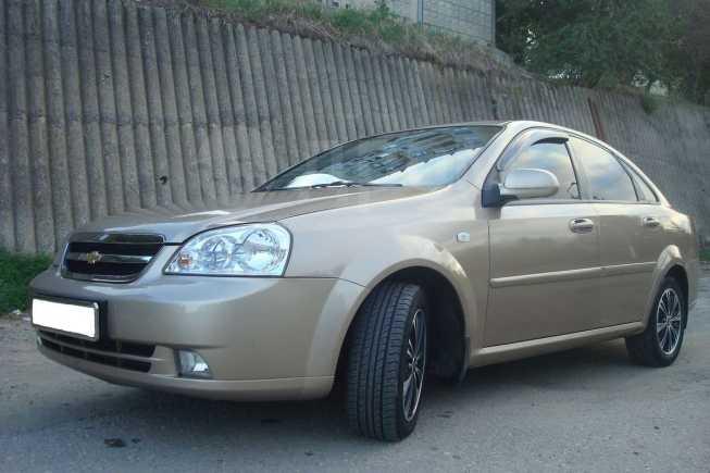 Chevrolet Lacetti, 2008 год, 395 000 руб.
