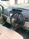 Toyota Passo Sette, 2009 год, 485 000 руб.