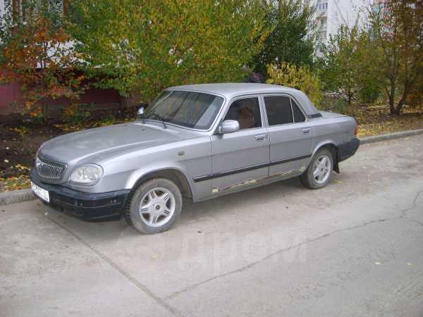 ГАЗ Волга, 2004 год, 88 000 руб.
