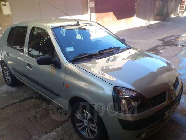 Renault Symbol, 2003 год, 264 123 руб.