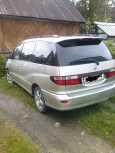 Toyota Previa, 2000 год, 480 000 руб.