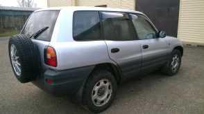 Нефтекамск RAV4 1997
