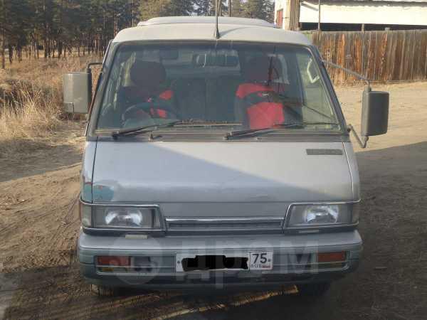Mazda Bongo, 1990 год, 150 000 руб.