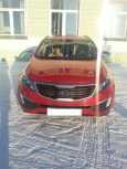 Kia Sportage, 2011 год, 950 000 руб.