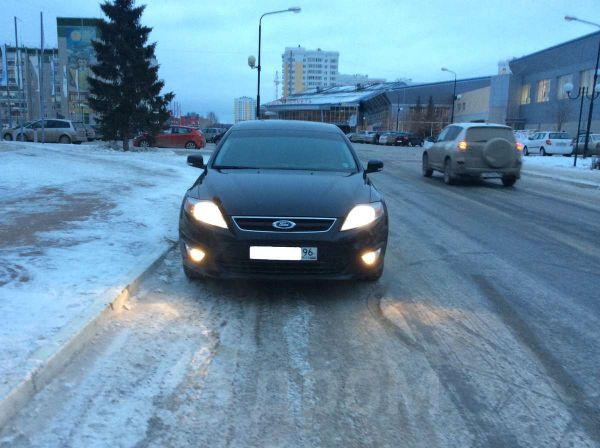 Ford Mondeo, 2013 год, 595 000 руб.