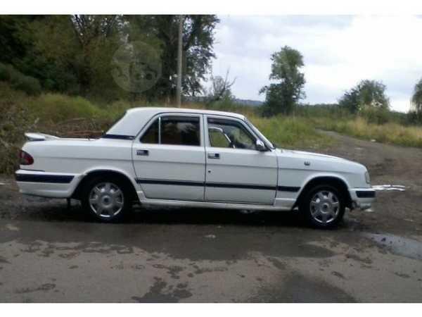 ГАЗ Волга, 2000 год, 47 000 руб.