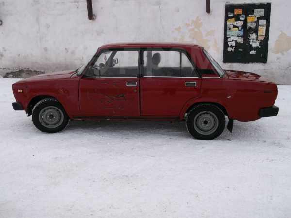 Лада 2105, 1995 год, 27 500 руб.