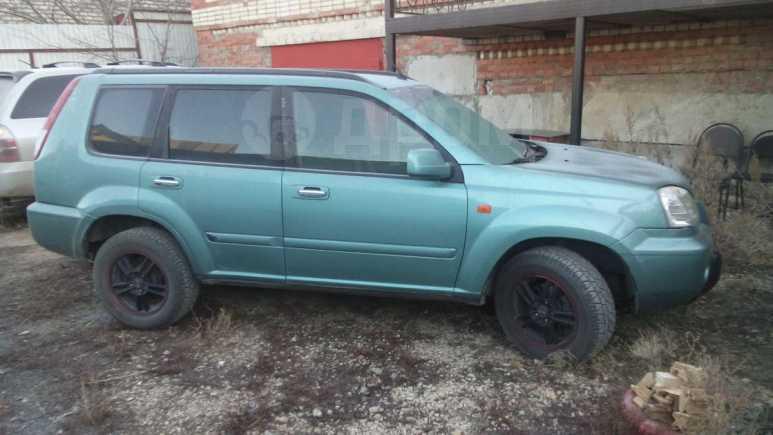Nissan X-Trail, 2003 год, 400 000 руб.