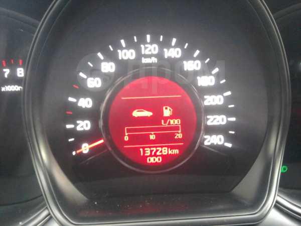 Kia Ceed, 2013 год, 540 000 руб.