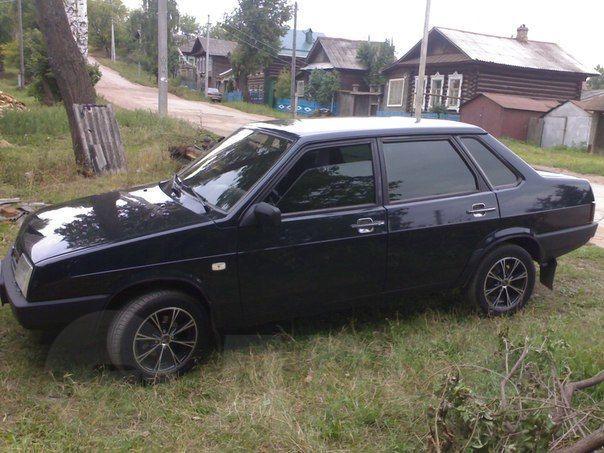 Купить Лада 21099 99 года в Горно-Алтайске, МАШИНА В СОСТОЯНИЕ ZB43