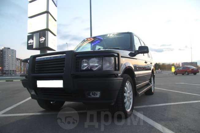 Land Rover Range Rover, 2001 год, 500 000 руб.