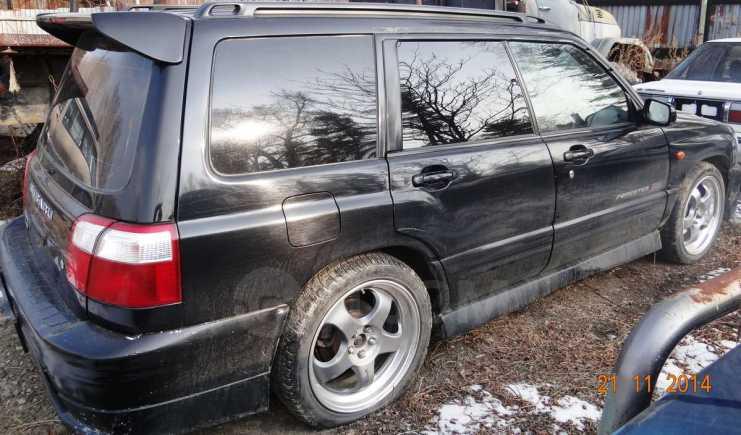 Subaru Forester, 2000 год, 290 000 руб.