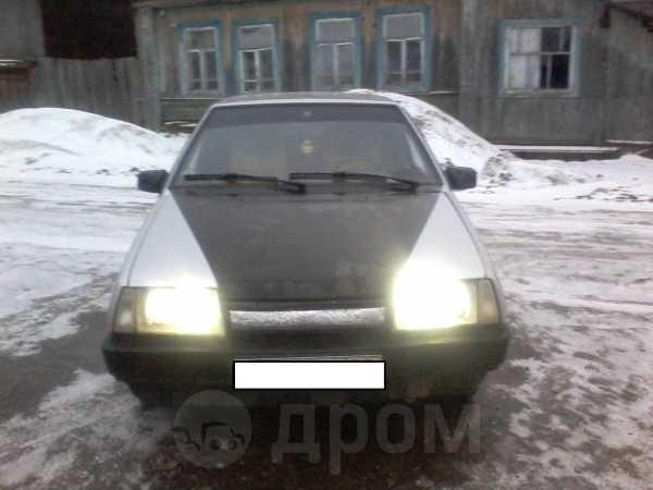 Лада 2109, 2003 год, 60 000 руб.