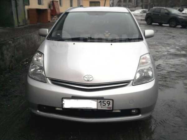 Toyota Prius, 2007 год, 380 000 руб.