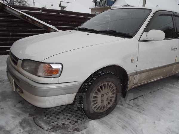Toyota Corolla, 1996 год, 175 000 руб.