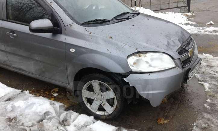 Chevrolet Aveo, 2011 год, 293 470 руб.