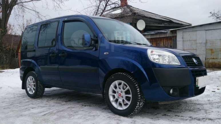 Fiat Doblo, 2007 год, 300 000 руб.