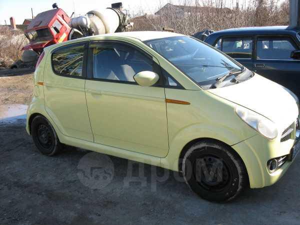 Subaru R2, 2003 год, 170 000 руб.