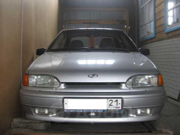 Лада 2115 Самара, 2007 год, 145 000 руб.