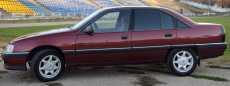 Opel Omega, 1991 год, 176 082 руб.