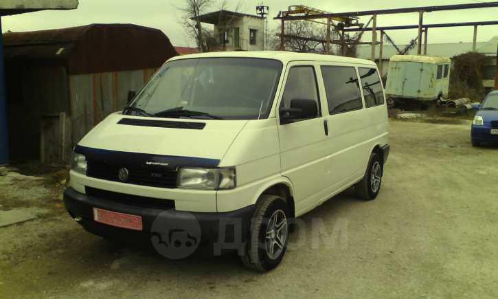 Volkswagen Transporter, 1999 год, 423 000 руб.