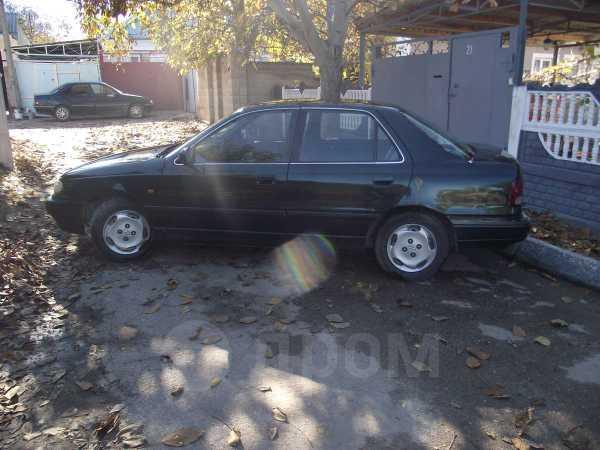 Hyundai Lantra, 1995 год, 100 000 руб.