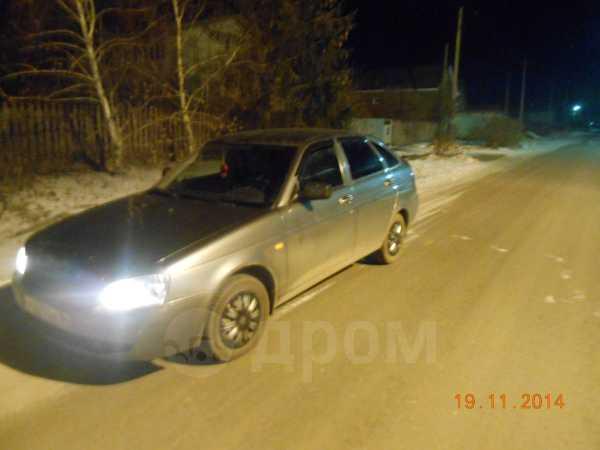 Лада Приора, 2008 год, 175 000 руб.