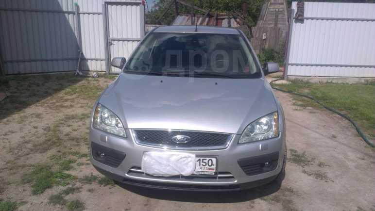 Ford Focus, 2006 год, 298 000 руб.