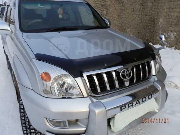 Toyota Land Cruiser Prado, 2003 год, 1 030 000 руб.