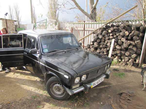 Лада 2106, 1991 год, 46 955 руб.