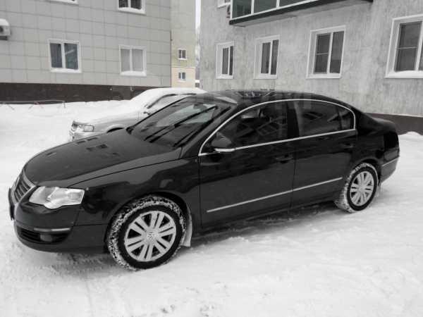 Volkswagen Passat, 2006 год, 490 000 руб.