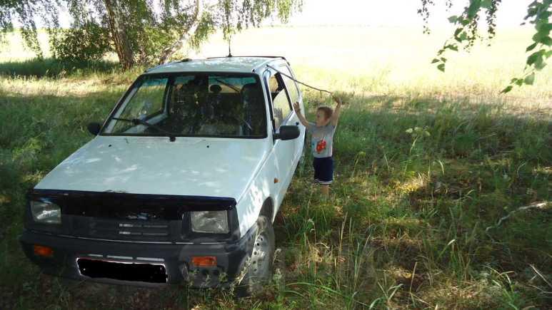 Лада 1111 Ока, 2003 год, 49 000 руб.