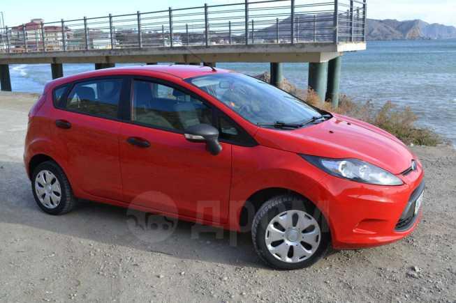 Ford Fiesta, 2011 год, 460 000 руб.